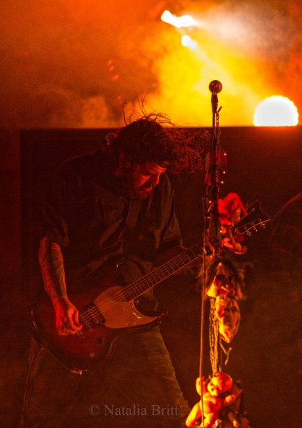 Seether, Los Angeles, 2015