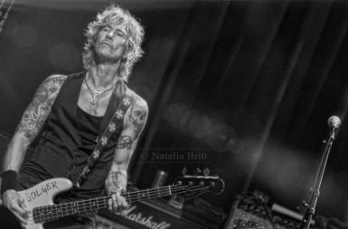 Duff McKagan - Los Angeles, 2015